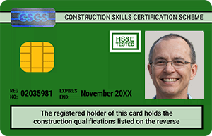 Green (Labourer) CSCS Card</span>                 </a>